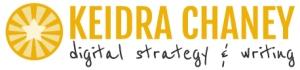 Keidra logo